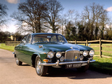 Photos of Jaguar 420 1966–70
