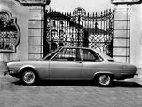 Jaguar 420 Ferruchio Tarchini Coupé by Bertone 1967 wallpapers