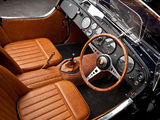 Aston Martin-Jaguar C-Type Roadster 1959 pictures