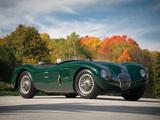 Photos of Jaguar C-Type 1951–53
