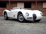 Pictures of Jaguar C-Type 1951–53