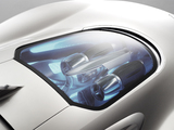 Jaguar C-X75 Concept 2010 wallpapers