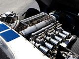 Images of Jaguar E-Type Prototype E2A 1960