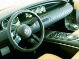 Images of Jaguar R-Coupe Concept 2001