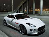 Images of Jaguar C-X16 Concept 2011