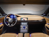 Images of Jaguar C-X17 5-Seater Concept 2013