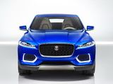 Images of Jaguar C-X17 Concept 2013