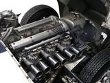 Jaguar E-Type Prototype E2A 1960 pictures