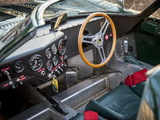 Jaguar XJ13 V12 Prototype Sports Racer 1966 pictures