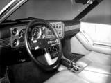 Jaguar XJ12 PF 1974 pictures