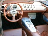 Jaguar XK180 Concept 1998 images