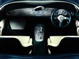 Jaguar XK180 Concept 1998 photos