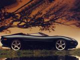 Jaguar XK180 Concept 1998 wallpapers