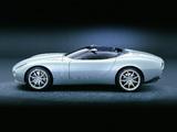 Jaguar F-Type Concept 2000 wallpapers