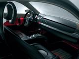 Jaguar R-D6 Concept 2003 photos