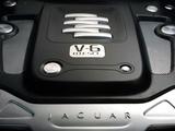 Jaguar R-D6 Concept 2003 pictures