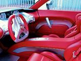 Jaguar BlackJag Concept 2004 images