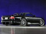 Jaguar XK-RS Concept 2004 wallpapers