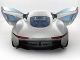 Jaguar C-X75 Concept 2010 pictures