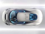 Jaguar C-X75 Concept 2010 wallpapers