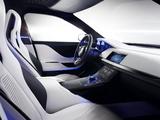 Jaguar C-X17 Concept 2013 images