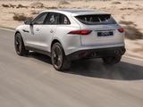 Jaguar C-X17 Concept 2013 pictures