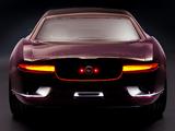 Photos of Jaguar B99 Concept 2011