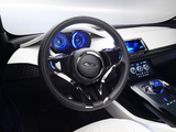 Photos of Jaguar C-X17 Concept 2013