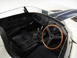 Pictures of Jaguar E-Type Prototype E2A 1960
