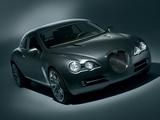 Pictures of Jaguar R-D6 Concept 2003