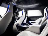 Pictures of Jaguar C-X17 Concept 2013