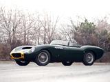 Costin Jaguar 1959 images