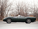 Costin Jaguar 1959 photos