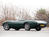 Costin Jaguar 1959 wallpapers