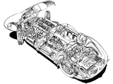 Images of Jaguar D-Type 1955–57