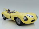 Images of Jaguar D-Type 1955–57