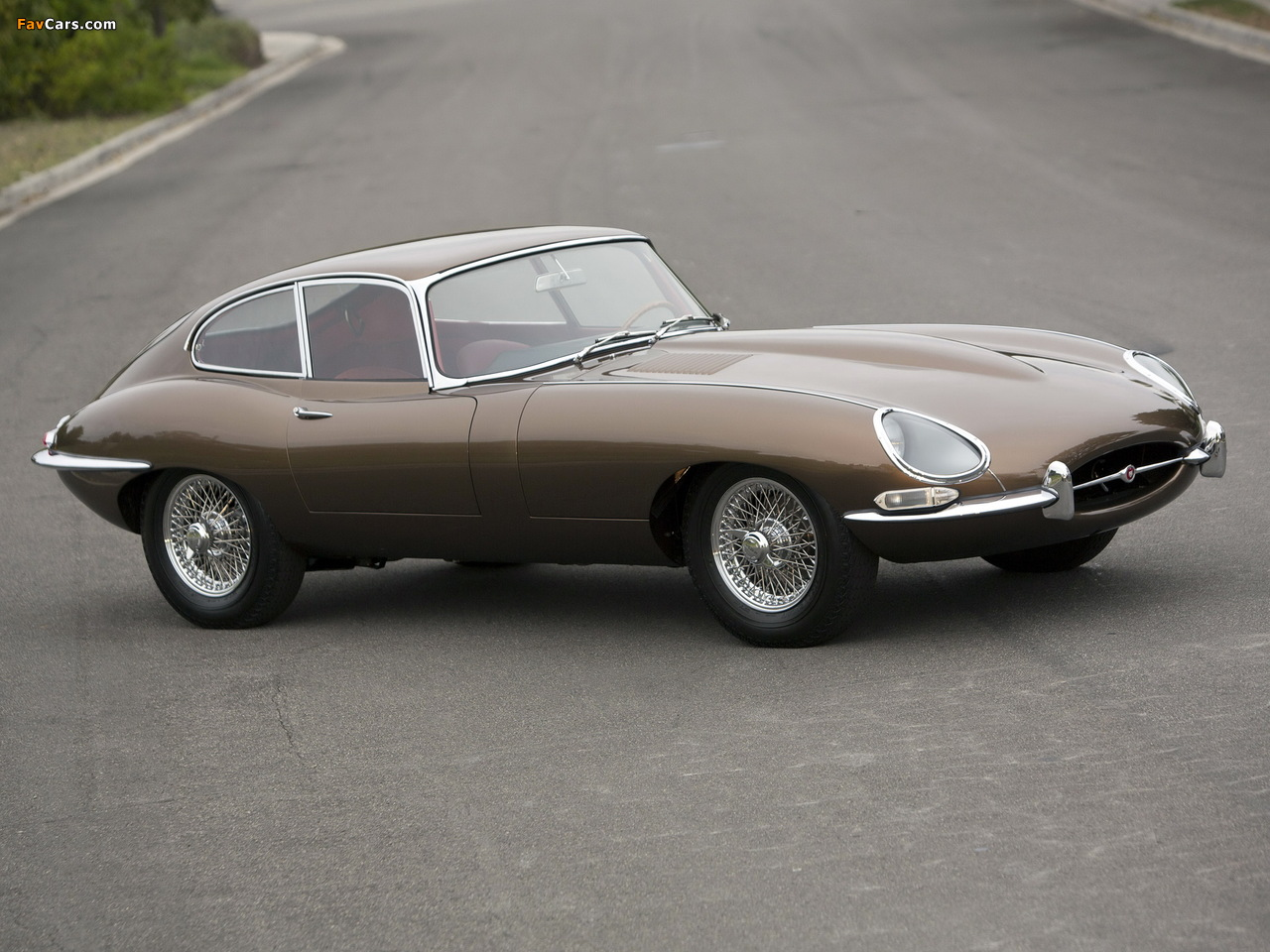 Images of jaguar e type fixed head coupe series i 1961 67 1280x960 - Jaguar e type fixed head coupe ...