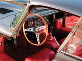 Images of Jaguar E-Type 3.8-Litre Fixed Head Coupe EU-spec (XK-E) 1962–1964