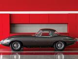 Images of Jaguar E-Type 4.2-Litre Open Two Seater EU-spec (XK-E) 1964–1967