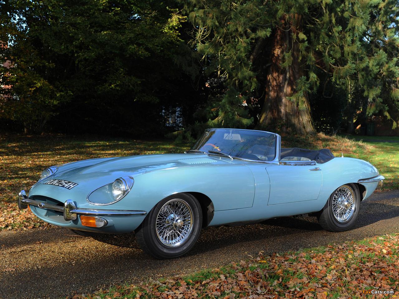 Jaguar  Seater Car