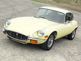 Images of Jaguar E-Type V12 Fixed Head Coupe (Series III) 1971–75