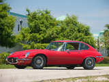 Images of Jaguar E-Type V12 Fixed Head Coupe US-spec (Series III) 1971–74