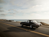 Jaguar E-Type 3.8-Litre Open Two Seater US-spec (XK-E) 1961–62 photos