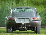 Jaguar E-Type Fixed Head Coupe (Series I) 1961–67 photos