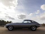 Jaguar E-Type 3.8-Litre Fixed Head Coupe EU-spec (XK-E) 1962–1964 pictures