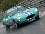 Jaguar E-Type Lightweight Roadster (Series I) 1963 photos