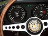 Jaguar E-Type 4.2-Litre Open Two Seater EU-spec (XK-E) 1964–1967 photos