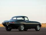 Jaguar E-Type 4.2-Litre Open Two Seater EU-spec (XK-E) 1964–1967 pictures