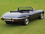 Jaguar E-Type V12 Open Two Seater (Series III) 1971–75 photos