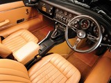 Jaguar E-Type V12 Roadster Commemorative Edition (Series III) 1974 photos